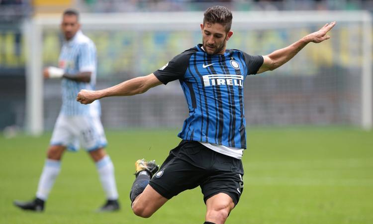 Gagliardini, adesso riprenditi l'Inter