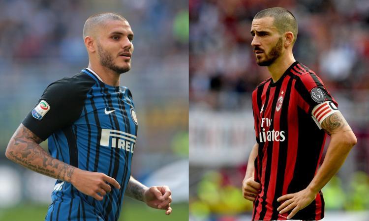 Milan-Inter, l'incasso è record