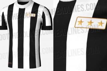 new style 468aa a75d5 Juventus to wear this gorgeous shirt next week | English ...