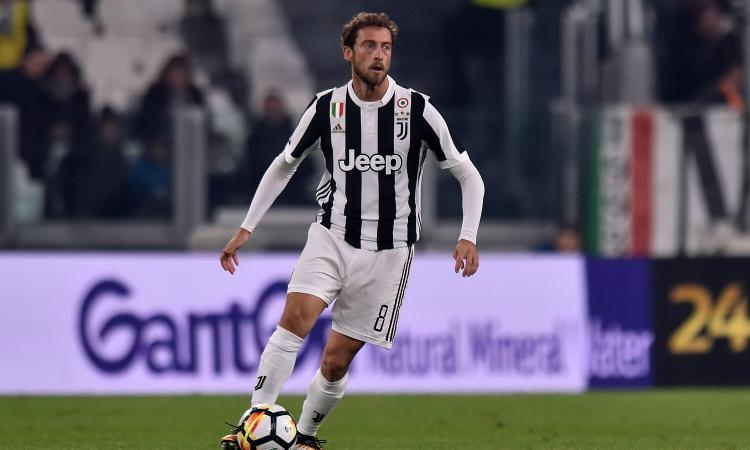 Marchisio, auguri social a Lichtsteiner FOTO