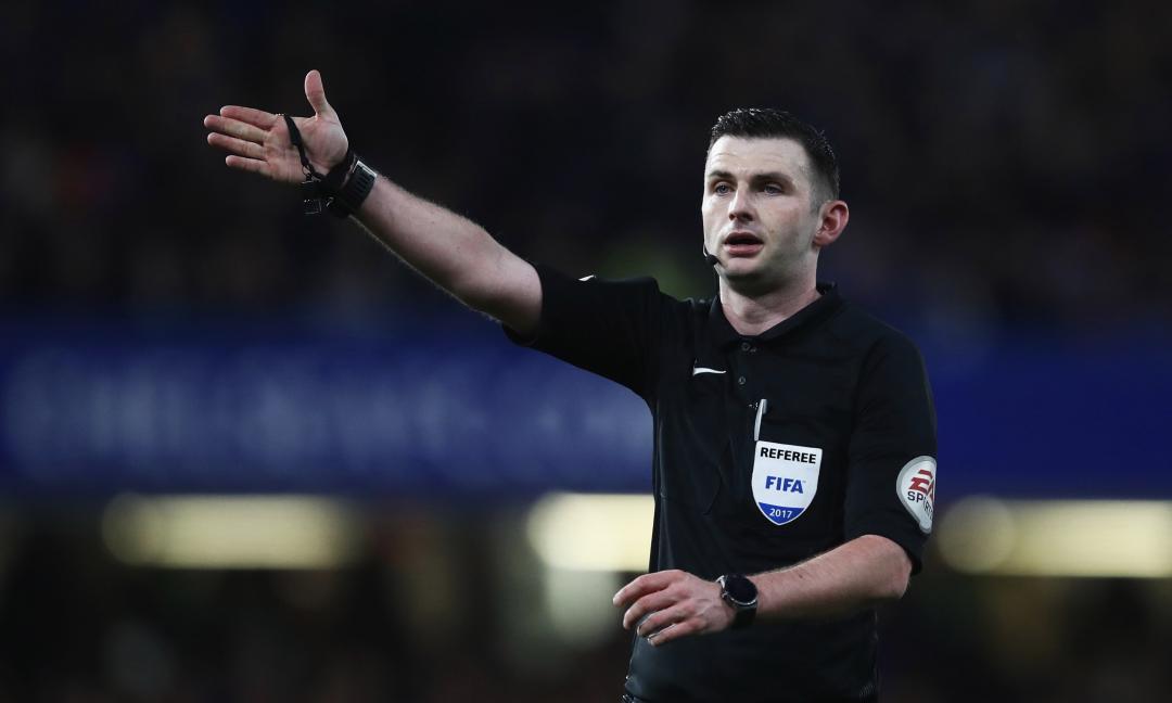 Rigore c'è quando arbitro fischia?