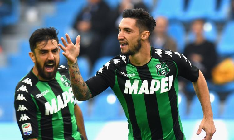 Sassuolo, Iachini: 'Non cediamo Politano, Berardi...'