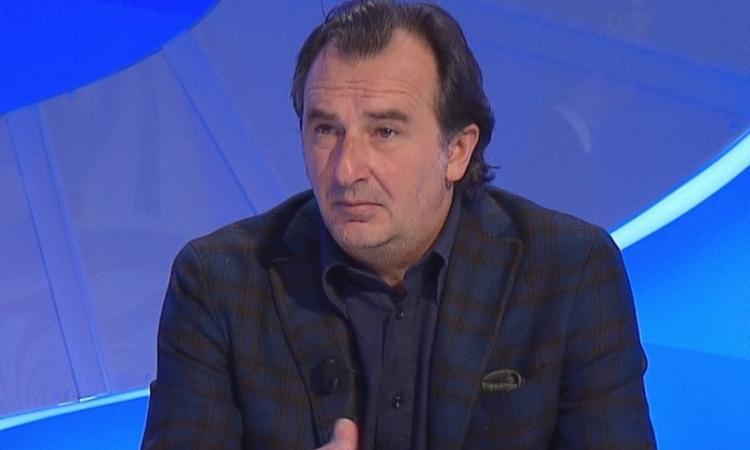 Rambaudi: 'Lazio incompleta tranne in attacco'