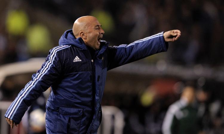 Zenit, Sampaoli in pole per il dopo Mancini