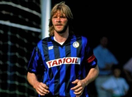 Stromberg, da 'Marisa' a idolo dei tifosi nel caso 'Coppa Italia' contro il Milan