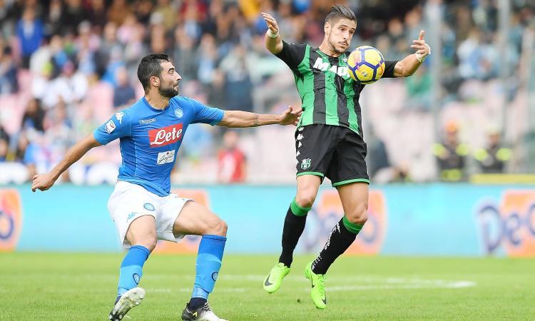 Serie A, MOVIOLA: il Var toglie un rigore al Sassuolo