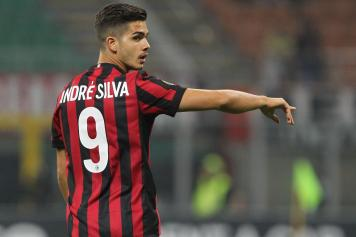 Exclusive: AC Milan take decision on Andre Silva amid