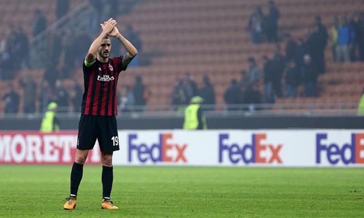 Trevisani: 'Bonucci, già prestazioni orrende alla Juve. Squalifica? Meglio'