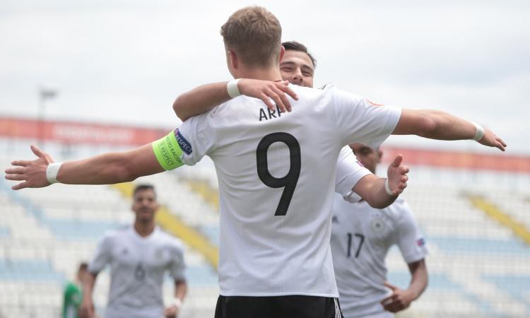 Inter stregata da Arp, il 'Kane tedesco' che ha detto no al Chelsea