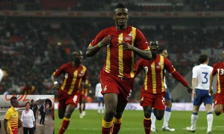 Che fine ha fatto? Asamoah Gyan, dall' Udinese alla propria compagnia aerea