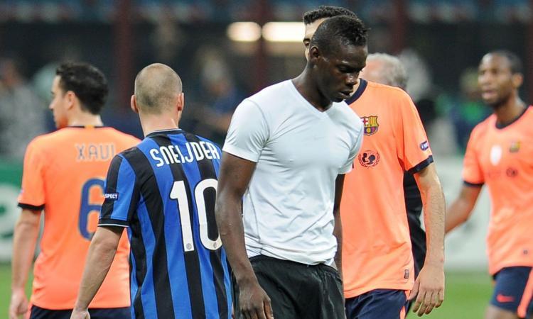 Ti amo anzi ti odio: Balotelli, il Pierino che poteva essere il Messi dell'Inter