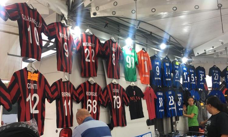 Verso Inter-Milan: il prepartita, FOTO e VIDEO da San Siro