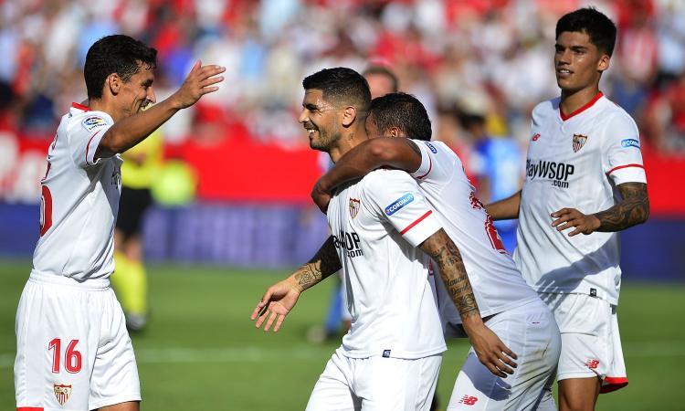 Siviglia pronto a scrivere la storia: primo club spagnolo a 'pagare i tifosi'