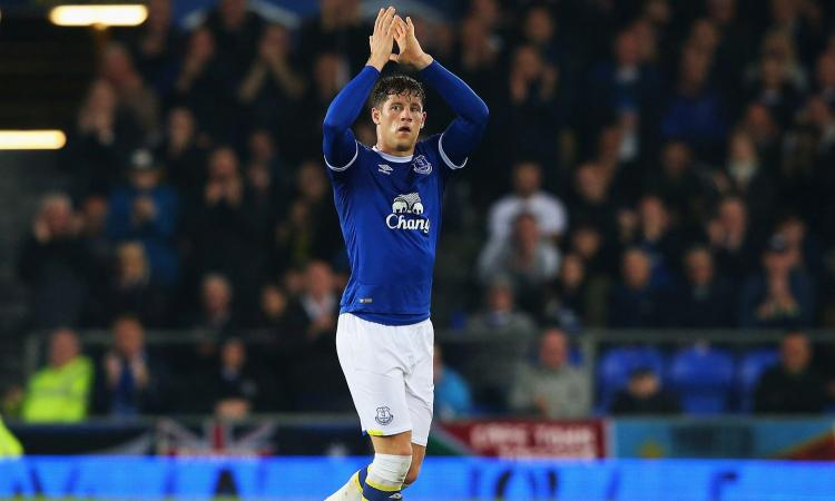 Everton, lotta a due per Barkley