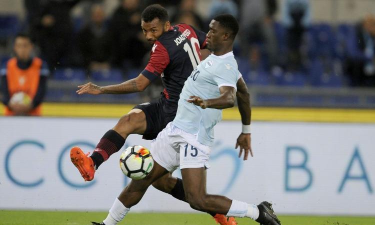 Cagliari, le pagelle di CM: male Crosta, Joao Pedro lotta