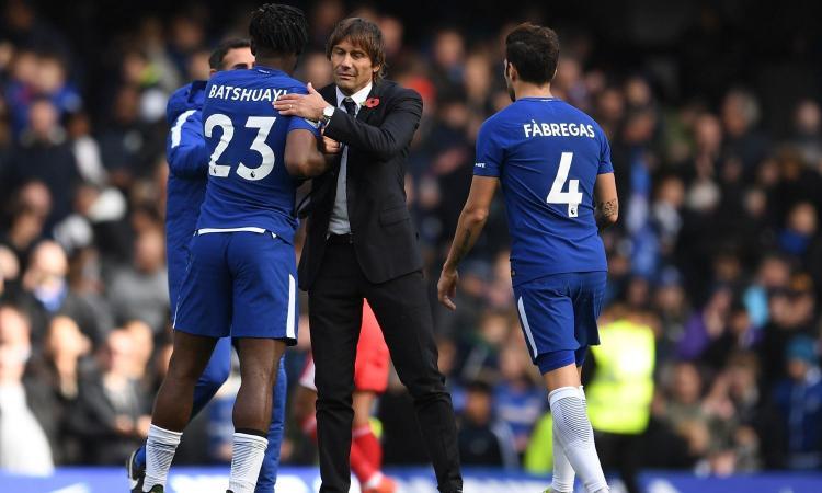 Chelsea, un attaccante in uscita a gennaio