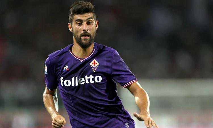 Fiorentina, Benassi: 'Il Napoli è meglio della Juve. Chiesa diventerà un campione'