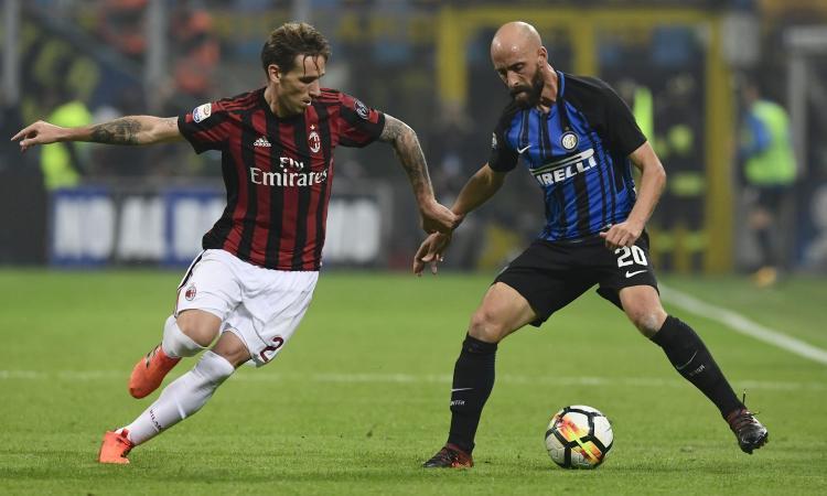 Inter, Borja Valero un affare: Biglia al Milan è costato più del doppio