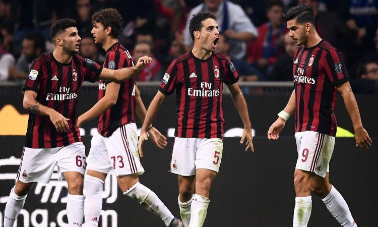 Milan, anche Bonaventura a rischio per la Juve