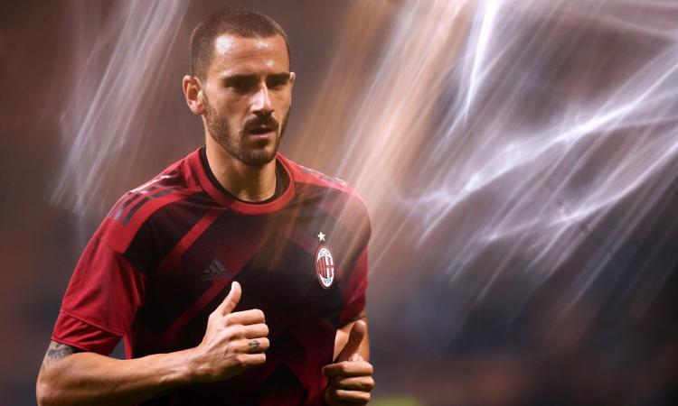Milan, Filippo Galli su Bonucci: 'Rosso giusto, prestazioni non all'altezza. Speriamo torni quello della Juve...'