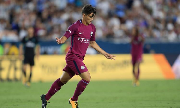 Youth League: doppio Brahim Diaz, tris del Manchester City al Napoli