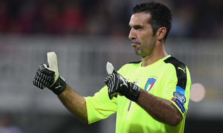 Buffon: 'Non so scegliere tra Champions e Mondiale' VIDEO