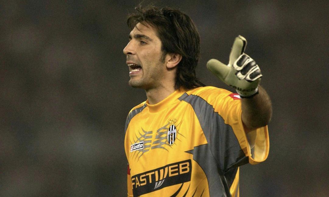 26 agosto 2001... cento anni di Serie A!