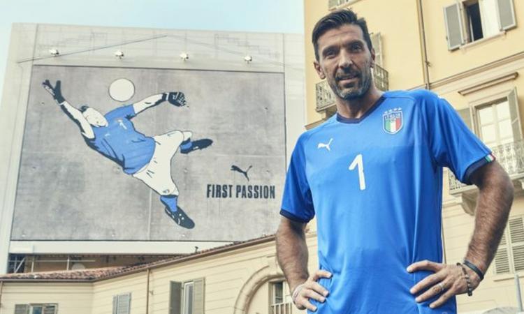 Sgarbi, proposta a Buffon: 'Io premier e lui ministro dello Sport'