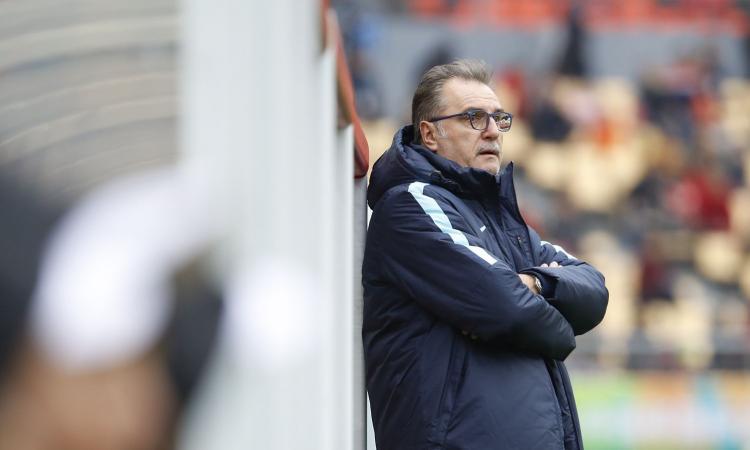 Croazia, UFFICIALE: esonerato il ct Cacic, al suo posto c'è Dalic per la partita decisiva contro l'Ucraina