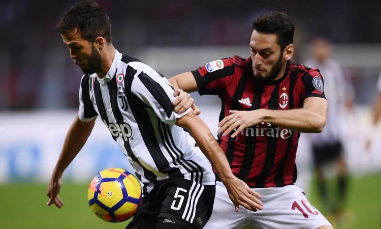 Milan-Juve, è record d'incasso: 4,9 mln, 200 paesi collegati