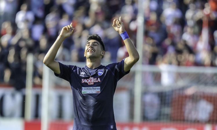 Capone, il 'venezia' brilla a Pescara: l'Atalanta sorride, mentre il Liverpool...