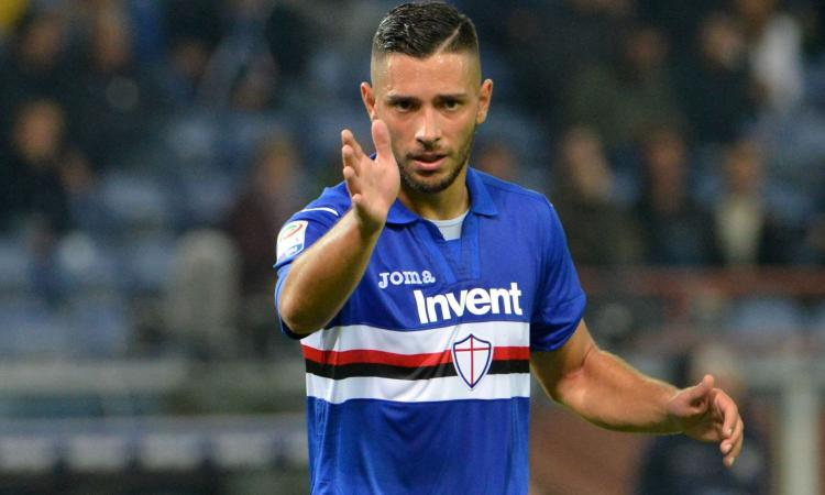 Sampdoria, retroscena Caprari: era quasi del Sassuolo per 18 milioni
