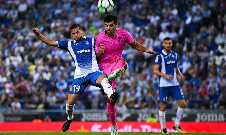 Inter: in Spagna per un giocatore del Levante