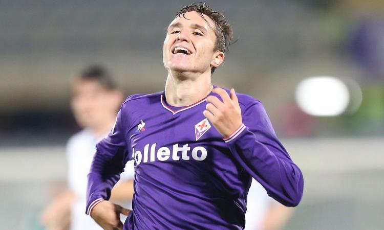 Diego Della Valle su Chiesa: 'Sta bene alla Fiorentina, dove deve andare?'