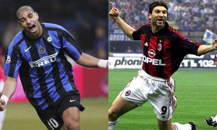 Il 6-0, Ronaldo, Seedorf e Adriano: i 10 Inter-Milan degli ultimi 20 anni