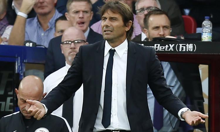 Chelsea, Conte scarica un trequartista