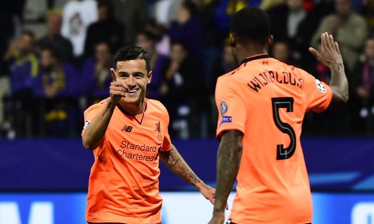 Liverpool, dal PSG l'erede di Coutinho