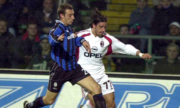Atalanta-Juve 20 anni dopo, Zenoni: 'Ero stanco del ricordo, ma oggi non è più una sorpresa'