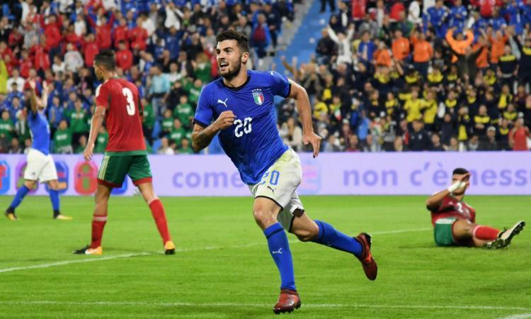 L'Italia Under 21 vince e diverte: segna sempre Cutrone, in gol pure Bonazzoli