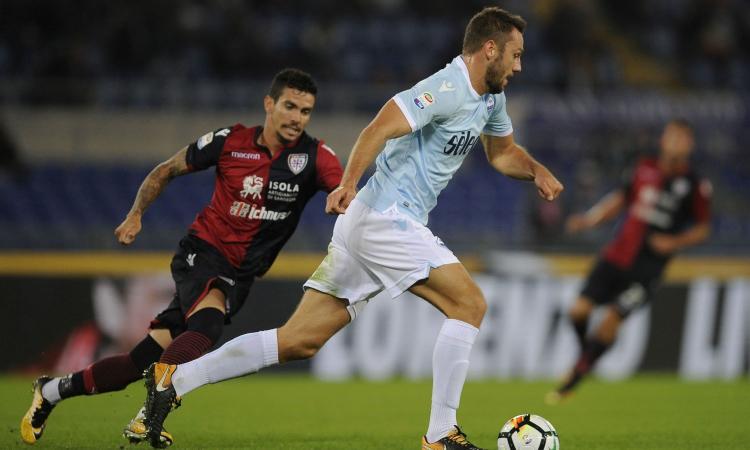 De Vrij spaventa la Lazio: 'Rinnovo? Non posso promettere nulla'