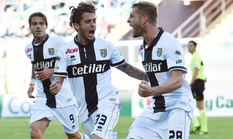 Parma-Avellino 2-0: il tabellino VIDEO