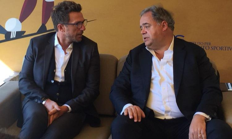 Condò: 'Milan, quei tre acquisti di Leonardo non me li scorderei...'