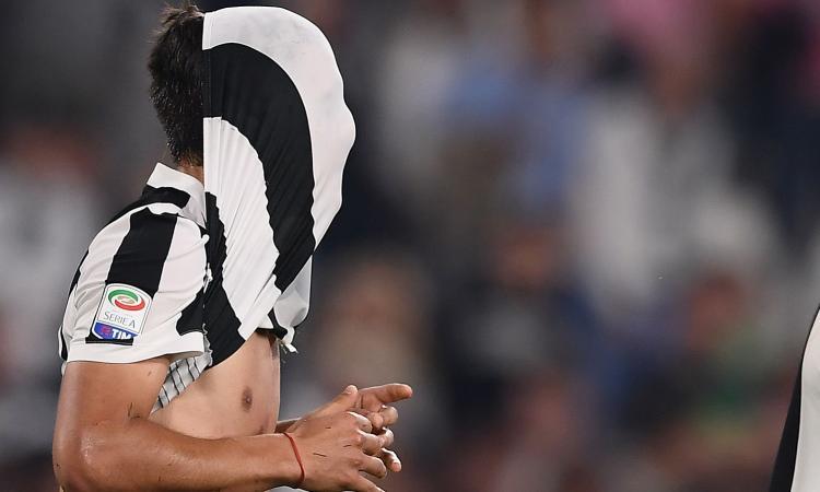Juve, Ravanelli difende Dybala: 'E' un grande, crescerà ancora'