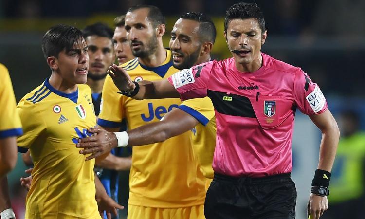 Tutti i segreti del Var, ecco gli errori pro e contro la Juventus