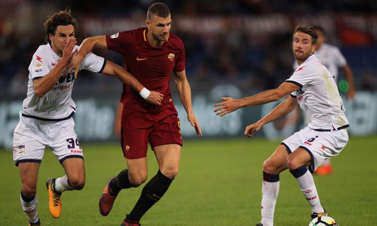 Roma-Crotone 1-0: il tabellino VIDEO