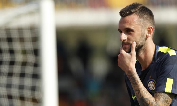 Inter: Brozovic a Milano, domani esami strumentali