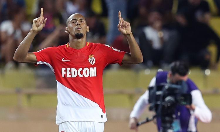 Juve, il Monaco sta cercando il sostituto di Fabinho
