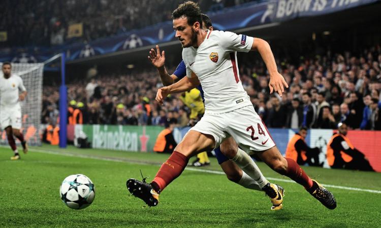 Roma-Chelsea: designata la squadra arbitrale