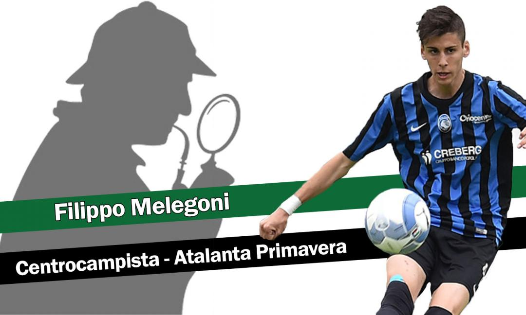 Pescara, colpo da... Milan! Preso Melegoni