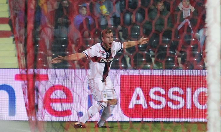 Serie B: Empoli primo. Vincono Parma, Palermo e Frosinone, cade il Venezia. Giunti esonerato dal Perugia